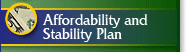 Affordability and Stability Plan